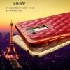 Huawei Ascend Mate7 -เคสฝาหนัง กรอบอลูมิเนียม Case [Pre-Order]