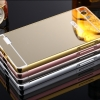 Oppo Mirror5 Lite - เคสโลหะ กระจกเงา[Pre-Order]