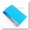 กล่องนามบัตรคริสตัล ( Crystal Name Card Box )