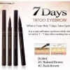 Tony Moly 7 Days Tattoo Eyebrow 01 - Natural Brown
