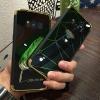 เคสมือถือ Samsung Galaxy S8 เคสซิลิโคนเคลือบแก้ว [Pre-Order]