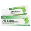[40ml] ครีมลดผดผื่นผิวหนังอักเสบ Happy Baby HB Extra cream (New born)