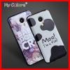 เคสมือถือ Meizu M3Note - เคสซิลิโคน MyColors แท้ พิมพ์นูน3D [Pre-order]