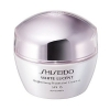 Shiseido White Lucent Brightening Protective Cream W SPF 15 10mL มอยส์เจอไรเซอร์กลางวัน ให้ผิวดูกระจ่างใส ชะลอการเกิดจุดด่างดำ