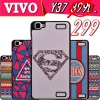 เคส Vivo Y37 - Cartoon Hard case[Pre-Order]