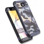 เคสมือถือ Samsung J7 Prime เคสกันกระแทกลายทหาร [Pre-Order]