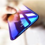 เคสมือถือ iPhone7Plus-เคสซิลิโคนนิ่มสีรุ้ง [Pre-Order]
