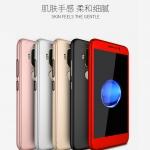 เคสมือถือ Huawei Mate9- เคสประกบ360 Case360 [Pre-Order]