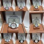 นาฬิกา Chanel flower watch รุ่น limited งานเกรดพรีเมี่ยมค่ะ