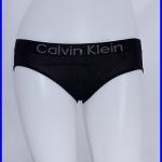 กางเกงในผู้หญิง Calvin Klein สีดำ