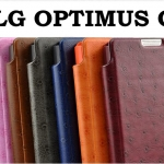 LG Optimus G - Mercury Fancy Flip Case [Pre-Order]