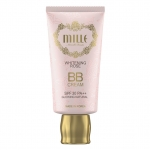 **พร้อมส่ง**Mille Super Whitening Gold Rose BB Cream SPF30 PA #2 Glowing Nature