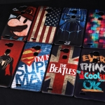 Huawei Ascend Mate7 - Cartoon Hard Case [Pre-Order]