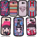 Samsung galaxy S Duos,S Duos 2- cartoon hard case #2 [Pre-Order]