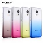 เคสมือถือ Meizu MX5 - เคสแข็ง Yius เกรดAA [Pre-Order]