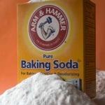 Baking Soda ทำความสะอาดเครื่องประดับ