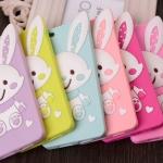 เคส OPPO R1 - Rabbit Silicone Case [Pre-Order]