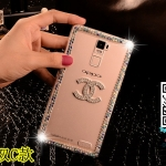 เคส OPPO R7 Plus - Crystal Hard Case#2[Pre-Order]