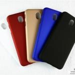 เคสมือถือ Samsung J7PRO เคสแข็งสี [Pre-Order]