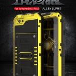 เคสมือถือ iPhone7- เคสกันน้ำ LUPHIE [Pre-Order]