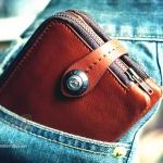 กระเป๋าสตางค์...เสริมบุคลิกภาพ