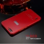 เคส Huawei Honor 6Plus - เคสโลหะ เคลือบอะคริลิคโคตรหรู [Pre-Order]