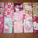 Sony Xperia Z L36h - Kitty Diary Case [Pre-Order]