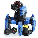 หุ่นแมงมุมSpace Warrior