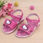 พร้อมส่งค่ะ รองเท้า Hello Kitty น่ารักมากๆค่ะ งานสวยเนี๊ยบจ้า เหลือไซส์ 26/28/30/32/33