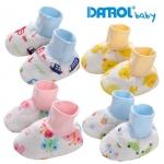 1791-1794 -- ถุงเท้าเด็กแรกเกิด Danrol's