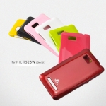 HTC One SV T528t-Murcury Jelly Case [Pre-Order]