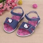 พร้อมส่งค่ะ รองเท้า Hello Kitty น่ารักมากๆค่ะ งานสวยเนี๊ยบจ้า เหลือไซส์ 27/28/32