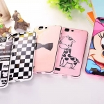 เคส Vivo Y35- Cartoon Silicone Case [Pre-Order]
