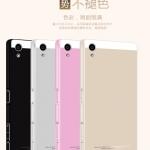 เคส Sony Xperia Z5 - เคสโลหะ Aishark case [Pre-Order]