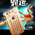 เคสมือถือ iPhone7Plus-- เคสโลหะประกอบ KANENG [Pre-Order]