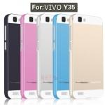 เคส Vivo Y35 - Metal Case#1 [Pre-Order]