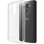 LG Optimus G3 mini - iMak Crystal Hard Case [Pre-Order]
