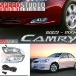 ไฟตัดหมอก สปอร์ทไลท์ Toyota Camry 2003 - 2004