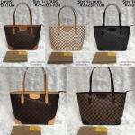 กระเป๋า Louis Vuitton ทรง shopping 14นิ้ว จุใจ งานเกรดพรีเมี่ยมค่ะ