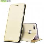 เคสมือถือ Huawei Ascend P9 Plus - Mofi เคสหนังฝาพับ เกรดพรีเมี่ยมแบบปิดเต็มจอ [Pre-Order]