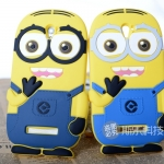 OPPO Find Way S -Minion Silicone Case[Pre-Order]