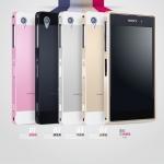 เคส Sony Xperia Z1- Aishark iPhone Style Case [Pre-Order]