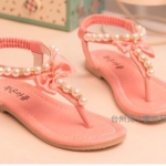 อีก4-5 วันพร้อมส่งค่ะ รองเท้าเด็ก น่ารักมากๆค่ะ สวยค่ะ เหลือไซส์ 26/27/28/29/30