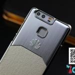 เคส Huawei P9 - Metal Style PC case [Pre-Order]
