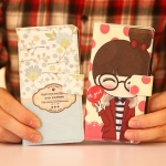 เคส Vivo Xshot - Cartoon Diary case [Pre-Order]