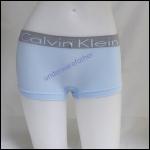 ชุดชั้นในผู้หญิง CK BOXER สีฟ้า ขอบใหญ่(สวยมาก)