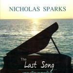 เพลงรักบทสุดท้าย The Last Song นิโคลัส สปาร์กส์ (Nicholas Sparks) วรางคณา เหมศุกล มติชน