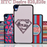 HTC Desire 820,820s - Cartoon hard case [Pre-Order]