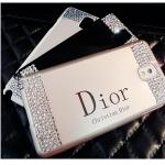 Samsung Galaxy S4 - เคสแข็ง Dior [Pre-Order]