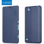 เคส Sony Xperia C4,C4 Dual - X*Level Leather Case [Pre-Order]